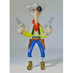 Figurine Lucky Luke :