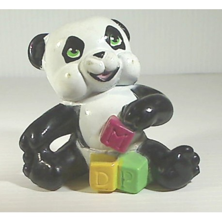 Figurine Magic Babies : Baby Panda