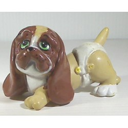 Figurine Magic Babies : Baby Basset