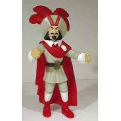 Figurine Mac DO TINTIN : RACKAM le ROUGE