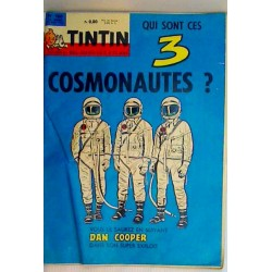 Journal de Tintin - 760 - 1963