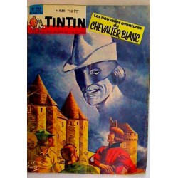 Journal de Tintin - 753 - 1963