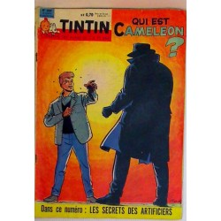 Journal de Tintin - 664 - 1961
