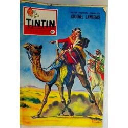 Journal de Tintin - 525 - 1958