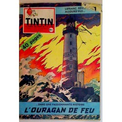 Journal de Tintin - 579 - 1959