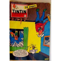 Journal de Tintin - 524 - 1958