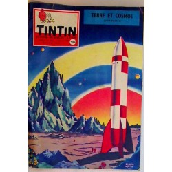 Journal de Tintin - 508 - 1958