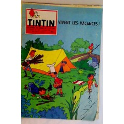 Journal de Tintin - 507 - 1958