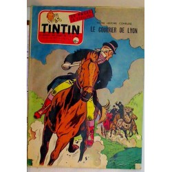 Journal de Tintin - 405 - 1956