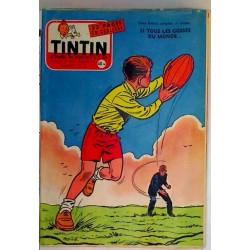 Journal de Tintin - 430 - 1957