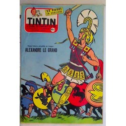 Journal de Tintin - 431 - 1957