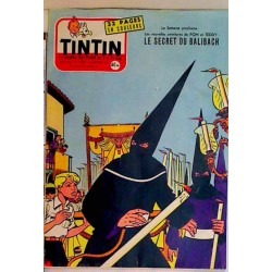 Journal de Tintin - 432 - 1957