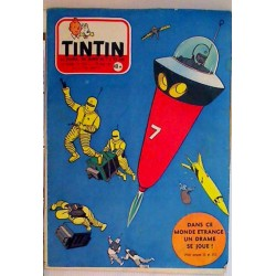 Journal de Tintin - 435 - 1957