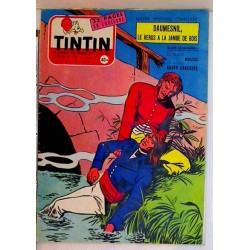 Journal de Tintin - 438 - 1957