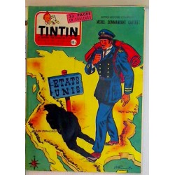 Journal de Tintin - 440 - 1957