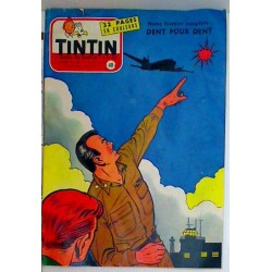 Journal de Tintin - 447 - 1957