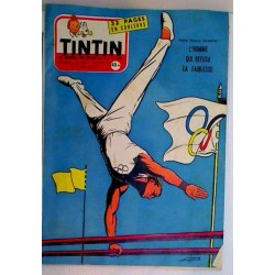 Journal de Tintin - 455 - 1957