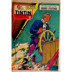 Journal de Tintin - 458 - 1957