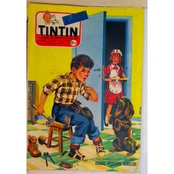 Journal de Tintin - 459 - 1957