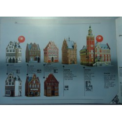 Catalogue KIBRI 1989 - 90 HO + N + Z