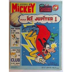 Journal de Mickey n° 1172 du 1/12/74