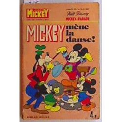 Mickey Parade n° 1208 bis