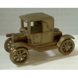 Voiture Coop : Ford T Lizzie