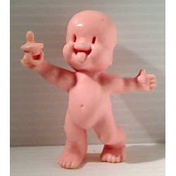 Figurine Babies n°15 Frederic le Loustic