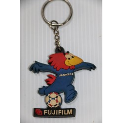 Porte clés Footix : France 98