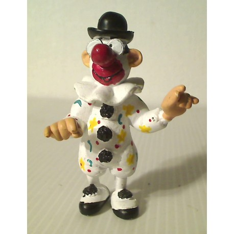 Figurine MARSUPILAMI le clown
