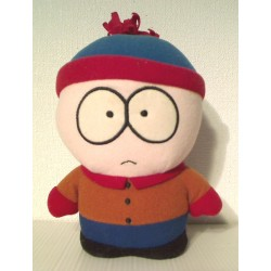 Peluche SOUTH PARK : Stan
