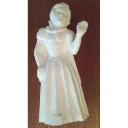 Figurine ROCHE aux FEES : série Blanche Neige