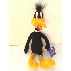 Peluche DAFFY DUCK