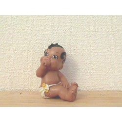 Figurine Magic babies : n°