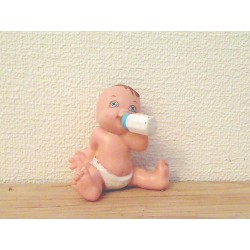 Figurine Magic babies : Complices, Les Inséparables
